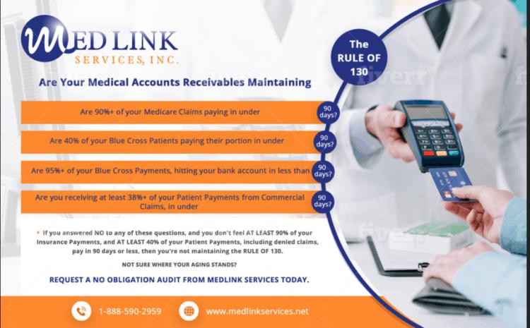 Medical Accounts Receivable Audit Companies