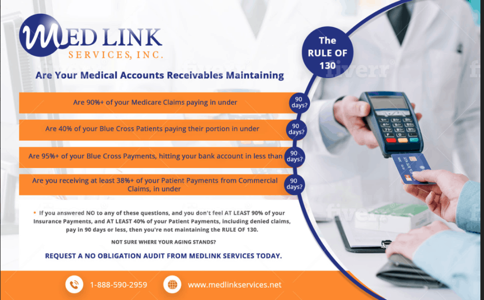 Medical Accounts Receivable Audit Companies